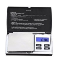 Wholesale Diamond Weighing Scales - diamond Jewelry Scale, Weigh High Precision Digital Pocket Scale 500g 0.01g Reloading, Jewelry and Gems Weigh Scale GL-DS80.01-500