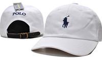 chapéus denim para homens venda por atacado-2018 Good Fashion Black Denim Angustiado Boo Fantasma Pai Chapéu hiphop bonés de beisebol polose de golfe para homens e mulheres
