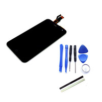 экран мини-сотового телефона оптовых-Wholesale-1PCS Original 5inch M1 Note Mini LCD Display + Digitizer Touch Screen Replacement For Meizu M1 Note Mini Cell Phone Parts
