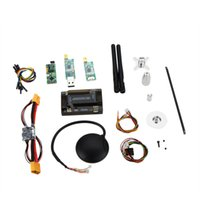 Wholesale Diy Rc Controller - DIY Multirotor set APM2.6 Flight Controller&6M GPS&433mHz Radio Telemetry&OSD&Power Model for RC Ground Station Hobby order<$18no track