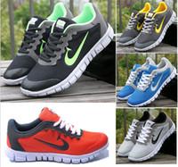 Wholesale Recreational Sports - Men Sneakers Shoes Plus Size Shoes 2015 New Fashion England Men's Breathable Recreational Shoes Casual Sport shoes Size 40-48