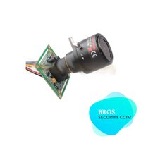 Wholesale Osd Manual - 1 3'' SONY CCD 600 TVL WDR 3DNR OSD Board Camera 2.8-12mm Manual Focus