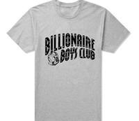 Wholesale Tshirts For Boys - BBC Tshirts for Male Gentlemen BILLIONAIRE BOYS CLUB T shirts Men Hip Hop Clothing Summer Short Sleeved Tees Tops