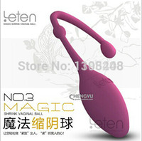 Wholesale Sex Medicines - Purple Kegel Vagina Balls,Female Sex Toys,Ben Wa ball Medicine Silicone Sex Products For Women,Popular Step 3 Vagina Trainer