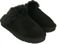 Wholesale Warm Indoor Boots Women - Free shipping 2018 new Classic slippers boots winter warm slipper for women (winter slippers) us size 5-13.g