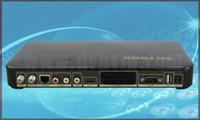 receptor de satélite wifi compatible al por mayor-Venta al por mayor - 1pc Skybox F5S HD completo 1080p Skybox F5S receptor de satélite soporte usb wifi youtube youpron envío gratis