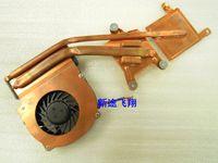 Wholesale Ibm X61 Fan - 100% New CPU Laptop Cooler Cooling Fan & Heatsink for IBM Lenovo ThinkPad X60 X60S X61 X61S P N: 42X3805