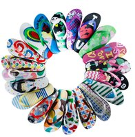 Wholesale Cheap Slipper For Women Wholesale - Free Shipping Unisex Flip Flop Slippers for Lovers Beach Bathroom hotel Slippers Cheap Reusable Slippers for Man Woman Manufacturer