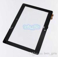 protector de pantalla para onda al por mayor-ASUS VivoTab Smart ME400 ME400C Digitalizador Pantalla táctil Cristal digitalizador de reemplazo