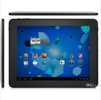 Wholesale A31 Android Tablet 3g - 10 inches a31 Google quad-core 10-inch Android 4.4 tablet 1 gb of memory 8 gb, 16 gb and 32 gb ROM bluetooth HDMI dual camera 5500 mah batte