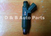 Wholesale Fuel Injectors For Toyota - 4pcs   Lot Original High Quality Denso Fuel Injectors 23250-22040 23209-22040 23250-0D040 For Toyota