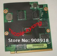 carta All'ingrosso-DDR2 MXM II VGA Video Graphics 9600M GS 9600MGS per ASUS F8S F8VR F8SV F8T F8D F8TR F8VA F8V F8 notebook portatile