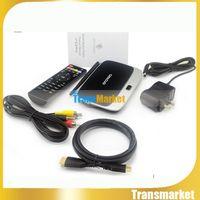 Wholesale Mini Tv Tuner Bluetooth - Cheap CS918 MK888 2G   8G CS918 Bluetooth Mini pc TV box Quad core RK3188T Android 4.4 1080P with Remote