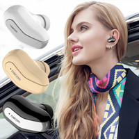 Wholesale micro invisible bluetooth resale online - Dacom K8 Mono Small Single Earbuds Hidden Invisible Earpiece Micro Mini Wireless Headset Bluetooth Earphone Headphone for Phone