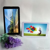 Wholesale Mtk6577 Dual Core Tablet - hight sale 9 inch 3G tablet pc MTK6577 Quall Core phone call 1.3Ghz android 4.4 phablet GPS bluetooth OTG Wifi 1GB 8GB ROM Dual Camera