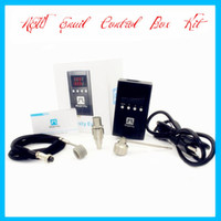 Wholesale electronic smokes - Majesty Hot Sale Enail Dnail Electronic Cigarette Kit Male Female Connector And ciol heater For Smoking
