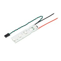 Nuovo originale XK X380-011 Brushless ESC Regolatore di velocità elettronico con Green Light per XK X380 RC Quadcopter Parts ordine $ 18no pista