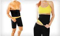 Wholesale Tummy Trimmers For Women - Neoprene shapers Cinchers body shaper for women slimming belt waist compression tummy waist trimmer slimming belt toning belt 74