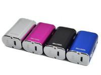 Wholesale Cheapest Battery Mods - 20PCS Cheapest Top Quality ELeaf iStick 10W Box Mod 1050mAh electronic cigarettes Battery Mini i stick Simple Pack Free DHL
