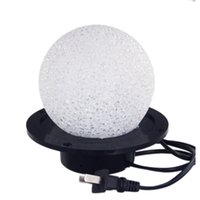 Gros-L148 220V UE Auto Color Change LED Ball Mini Effet lumineux Disco DJ Stage Lighting Décoration Pour Noël
