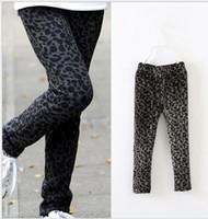 Canada Leopard Printed Leggings Supply, Leopard Printed Leggings ...
