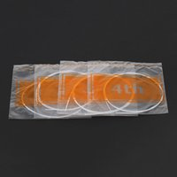 Wholesale Wholesale Ukulele Strings - Orphee CAYE K70-A 4 pcs Ukulele String Set Durable Nylon (.024-.026) full clear timbre