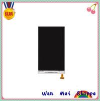 Wholesale N77 Screen - Wholesale-New Glass LCD SCREEN DISPLAY For Nokia N77 N78 N79 N82 E52 E55 E66 E75 Free Shipping