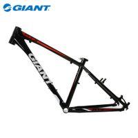 "Wholesale Giant Mtb Frames - 2015 New GIANT 26"" Mountain Bike MTB Frame ATX PRO ALUXX FluidForm Size S 16"" Bright Black Bicycle Parts"