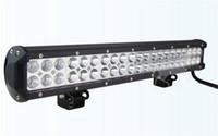 luces de camión de alta led al por mayor-barra de luz led 126 W 20 pulgadas cree led barra de trabajo ligero Spot Combo viga para camión jeep Coche led barra de luz de alta potencia offroad