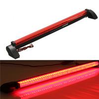 Wholesale Third Brake Light Lamp - Universal Red 48 LED Auto Third Brake Rear Tail Light High Mount Stop Lamp 12V order<$15 no tracking
