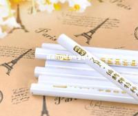 ingrosso matita bianca del strass-All'ingrosso-White Nail Rhinestones gemme Picking 3D Design Painter Pencil Pen Puning Tools Kit407
