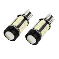 Wholesale W16w Led Canbus - 12W Super Bright T15 W16W 921 194 CAR Cree Emitter LED Canbus Error-Free BACKUP REVERSE LIGHTS BULB AUTO brake LAMP WHITE