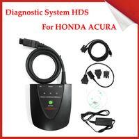 Wholesale Airbag Reset Kit - Diagnostic scanner Tool For HONDA ACURA Diagnostic System kit HDS HIM V2.027