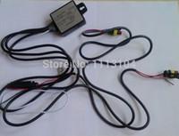 ford drl toptan satış-Yeni! Araba led DRL Röle Gündüz Işık Röle Demeti Otomatik Araç Kontrolörü On / Off Anahtarı