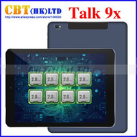 В наличии 9,7-дюймовый сердечник куб Talk 9X U65GT MT8392 окта 3G Phone Call Tablet PC 2048 * 1536 IPS 2MP + 8MP GPS Bluetooth