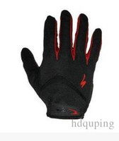 Wholesale Mitten Fingerless - New arrival Cycling Gloves SPEZD Summer Bike Bicycle Gloves Riding Gym Half Short Finger Gloves Outdoor Sport Shockproof Mittens