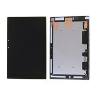 Wholesale z2 tablet online - Digiziter LCD For Sony Xperia Tablet Z2 SGP511 SGP512 SGP521 SGP541 LCD Display Panels Touch Sreen Assembly Repair Parts Replacement