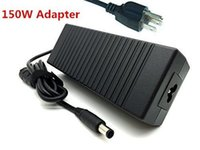 Wholesale Precision Charger - YD New Laptop AC Power Adapter Charger 19.5V 7.7A 150W for DELL Alienware M15x ,Dell Inspiron 5150, 5160, 9100, 9200, Precision M90, M6300,