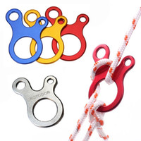 Wholesale 2015 Quick Knot Tent Wind Rope Buckle hole Antislip Camping Hiking Tightening Hook Wind Rope Buckles