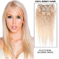 Best platinum blonde hair extensions to buy buy new platinum cheap chinese hair hair extensions best blonde straight human hair pmusecretfo Image collections