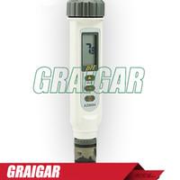 Wholesale Measuring Ph - az8684 ph reagent water pH measuring electronic pH meter,AZ8684 pH Pen pH Meter IP65 Data Hold