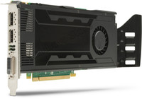 All'ingrosso-700104-003 PER NVIDIA Quadro K4000 3GB GDDR5 grafica PCIe Scheda video