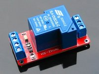 Wholesale Isolation Relays - Wholesale-1 Channel 30A Relay Module Optical Coupling Isolation High and Low Average Electricity Trigger 5V 12V 24V raspberry pi atmega