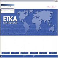 Wholesale English Manual - Fcarobd 1pc ETKA 7.4 Torrent download 2013.12 ETKA 7.4 Vag catalog etka parts information manual software vag etka7.4 Free Shipping