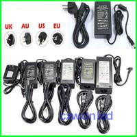 Wholesale 12v module for sale - 2A A A A A A A A Led Transformer DC V Led Power Supply For Module Light AC V CE ROHS UL