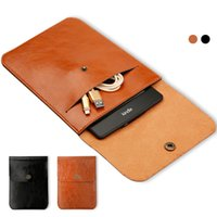 Wholesale Mixed Bags Book - Kindle Protective Sleeve Paperwhite123 Kindle558 General Clamshell Leather Bag Imitation Leather Copper Buckle E-book Accessories Retro