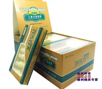 Wholesale Sanda Pipes - Wholesale free shipping ---- 96pcs SANDA Sanda disposable   one   double filter pipe SD-191A, high-fiber cotton filters, food-grade material