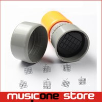 Wholesale Rubber Stamp Teacher - 5pcs Guitar Ukulele Common Chord Stamp 6 String 3 Frets Rubber Stamps Guitarra Musical Instrument For Player Teachers  Student New Mu0444