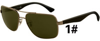 modelo hombre caliente al por mayor-Venta caliente verano NUEVO MODELO DE CICLISMO gafas de sol gafas de sol de diseñador mujeres hombres Moda al aire libre gafas de sol GAFAS DEPORTIVAS A +++ ENVÍO GRATIS