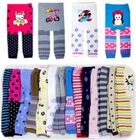 Wholesale Busha Pants Baby Legging - busha pp pant legging Baby toddler boys girls Socks Leggings Tights pants legging nissen for Baby 2T 3T
